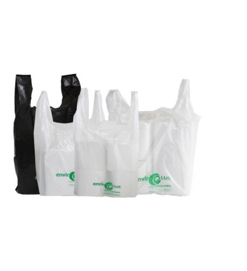 Enviro-Plus Singlet Bags