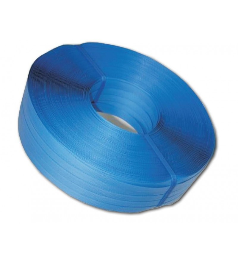 Standard Duty - 19mm (Blue)