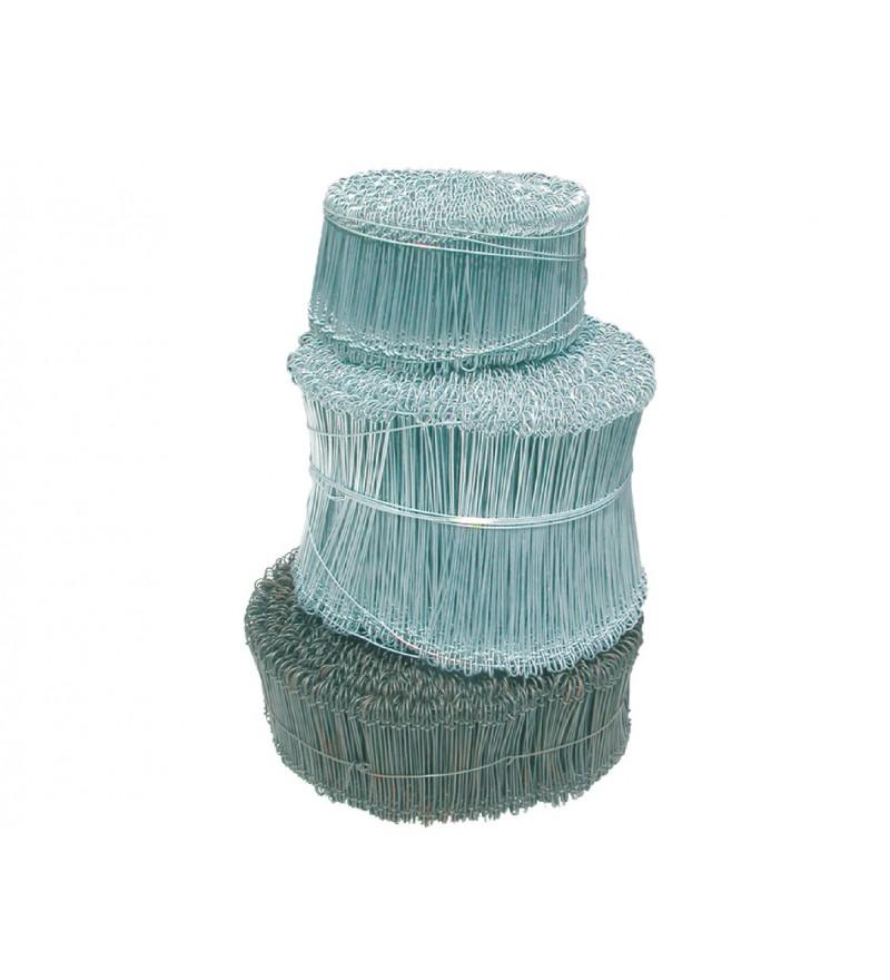 Wire Ties - Galvanised