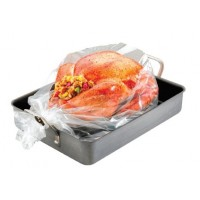 MICROWAVE AND OVEN BAG - Bag With Tie
