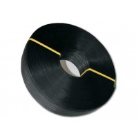 Heavy Duty - 19mm (Black)