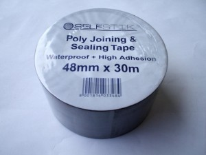 Builders Easy-Tear Joining Tape